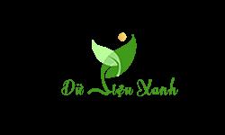 Dữ Liệu Xanh Logo